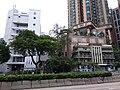 HK 九龍城區 Kowloon City 何文田 Ho Man Tin 培正道 Pui Ching Road June 2019 SSG 20.jpg