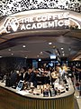 HK 尖沙咀 TST 人文藝術購物館 K11 MUSEA mall restaurant The Coffee Academic 喜茶 HeyTea November 2019 SS2 04.jpg