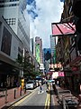 HK CWB 銅鑼灣 Causeway Bay 東角道 East Point Road June 2019 SSG 02.jpg