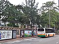 HK CWB 銅鑼灣 Causeway Bay 高士威道 Causeway Road Victoria Park bus stops August 2019 SSG 02.jpg