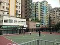 HK Hung Hom Wuhu Street Temp Playground basketball court n visitors April 2018 LGM (2).jpg