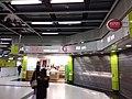 HK TKL 調景嶺港鐵站 Tiu Keng Leng MTR Station concourse shop 太子餅店 Prince Bakery December 2019 SSG.jpg