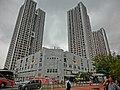 HK Tsuen Wan 海盛路 Hoi Shing Road 祈德尊新邨 Clague Garden Estate May-2013.JPG