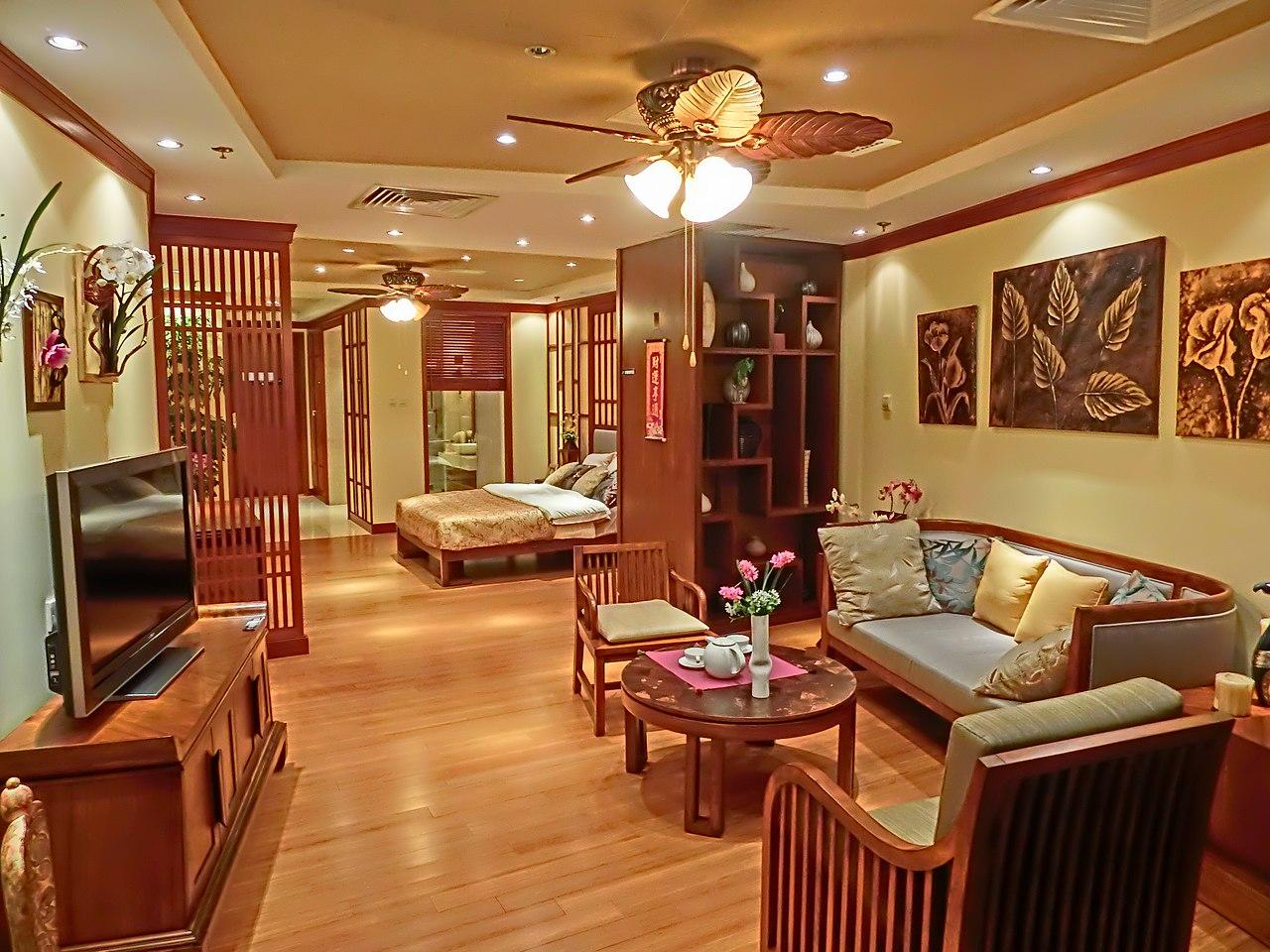 Primitive Rooms Decorating