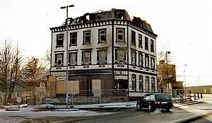 HL Damals – Hafenstraße 52