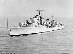 HMS Diamond, 1952 (IWM).jpg