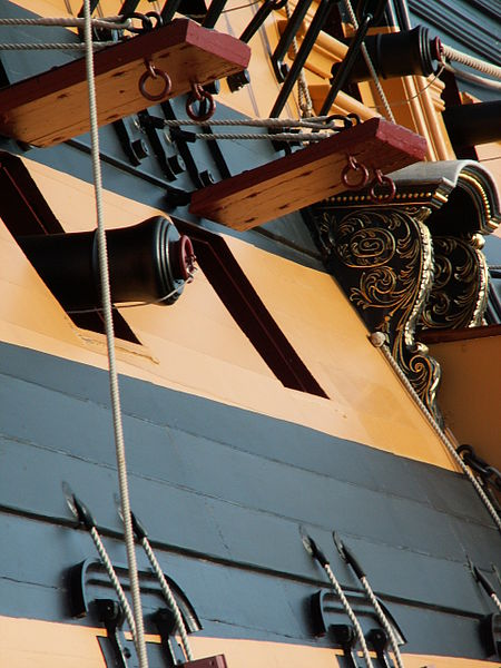 450px-HMS_Victory_cannon.jpg