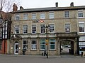HSBC Bank, Marketplace, Brigg - geograph.org.uk - 1764457.jpg