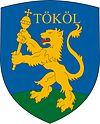 Huy hiệu của Tököl