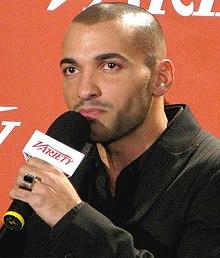 haaz sleiman actor
