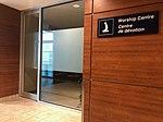 Halifax Airport (YHZ) Worship Centre (45867124572).jpg