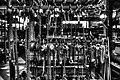 Haltern am See, Sythen, Werkzeughalle der Quarzwerke -- 2015 -- 4997-5001.jpg