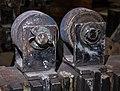 Haltern am See, Sythen, Werkzeughalle der Quarzwerke -- 2015 -- 5020.jpg