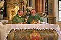 Halverde St Peter und Paul Zweiter Euthymiatag 2014 Hochamt 07.JPG