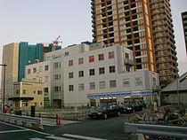 放出駅 - Wikipedia