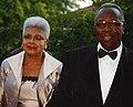 Hank and Billye Aaron 2002.jpg