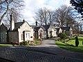 Hannah Rawson Almshouses, Wadsley - geograph.org.uk - 737815.jpg