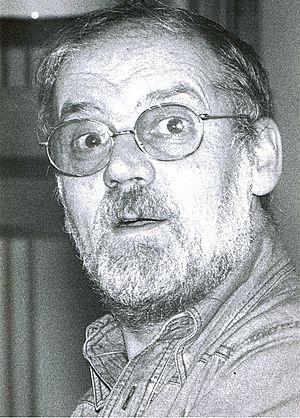 Hanns Dieter Hüsch - Hanns Dieter Hüsch