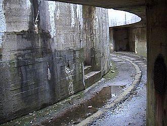 Hanstholm - Hanstholm-Bunker