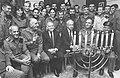 Hanukkah Celebrations in the IDF, 1987 I.jpg
