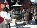 Harikuyou at Sensō-ji Awashima-do 3814610 org.jpg