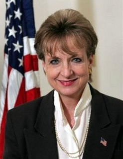Harriet Miers failed nominee for the Supreme Court of the United States