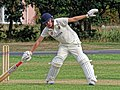 Hatfield Heath CC v. Thorley CC on Hatfield Heath village green, Essex, England 20.jpg