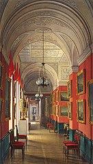 The Gallery of St. Petersburg's Views
