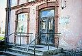 Hausfragment in Natkiškiai, 1997.jpg