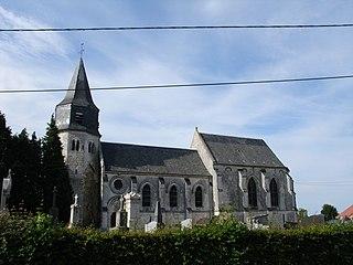 Haut-Loquin Commune in Hauts-de-France, France