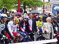 Hazebrouck - Quatre jours de Dunkerque, étape 2, 8 mai 2014, départ (B19).JPG