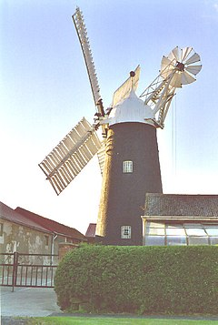 Heapham, Hewitt's Mill.jpg