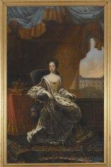 Hedvig Eleonora, 1636-1715, drottning av Sverige