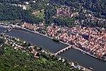 Heidelberg Altstadt Luftbild.JPG