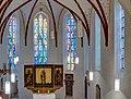 Heiligengrabe, Kloster Stift zum Heiligengrabe, Stiftskirche -- 2017 -- 9973-9.jpg