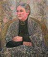 Heinrich Vogeler Porträt der Mutter c1912.jpg
