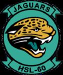 Helicopter Anti-Submarine Squadron Light 60 (United States Navy) emblem 2014.png