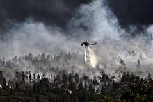 Waldo Canyon Fire Wikipedia