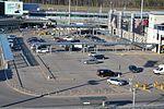 Helsinki–Vantaa Airport Terminal 2 fast parking.JPG