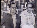 Hemango Biswas with Ritwik Ghatak.jpg