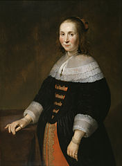Portrait of a Wife