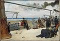 "Henry Bacon - On the Open Sea- The Transatlantic Steamship ""Péreire"" - 13.1692 - Museum of Fine Arts.jpg"