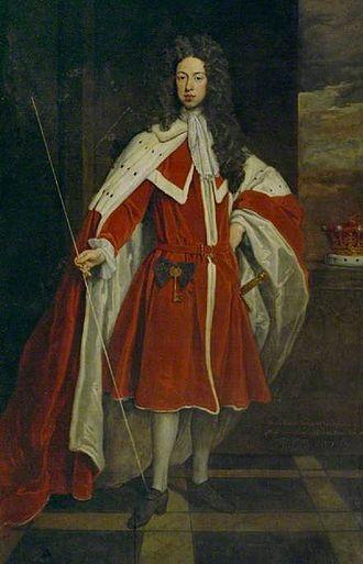 Duke of Kent - Henry Grey