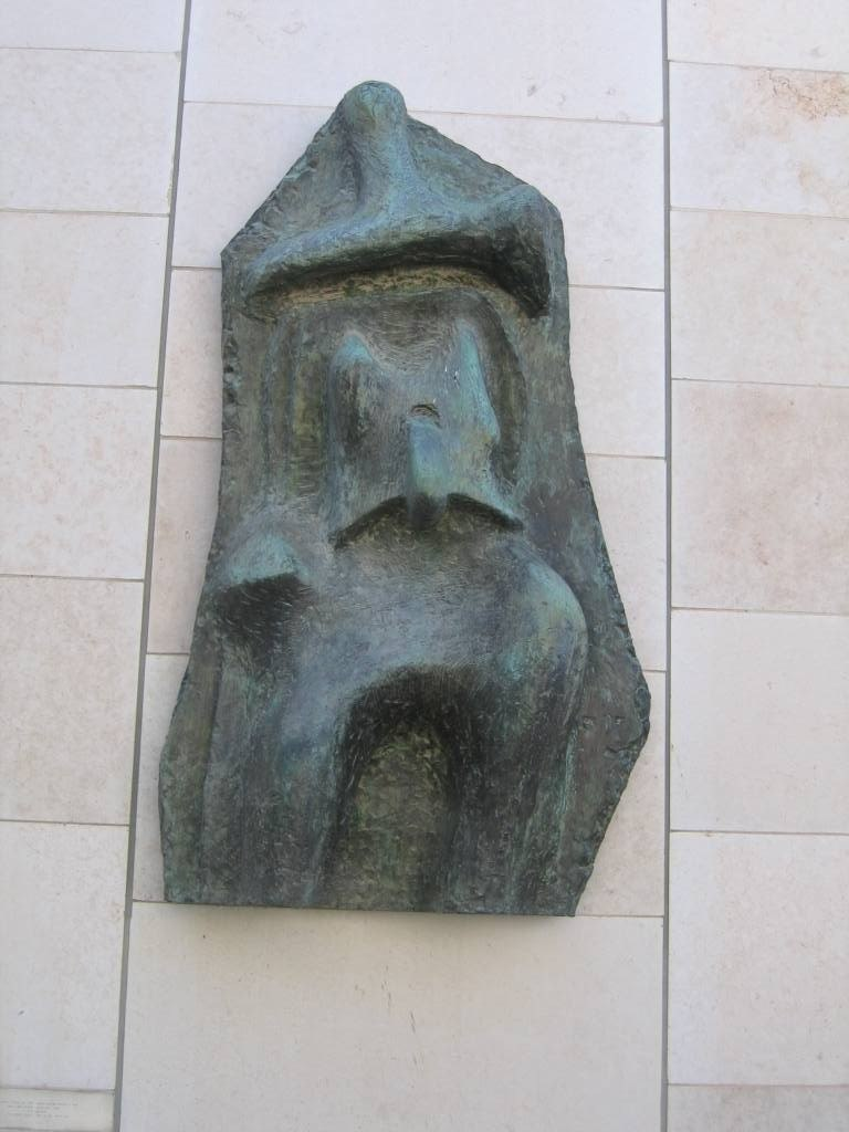 Henry moore relife 1 1959