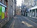 Heol Glyndwr west. - geograph.org.uk - 328286.jpg