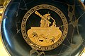 Herakles sailing in a cup, Attic red-figured kylix, in the manner of Douris, c. 480 BC, inv. 16563 - Museo Gregoriano Etrusco - Vatican Museums - DSC01035.jpg
