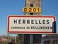 Herbelles-FR-62-panneau d'agglomération-02.jpg