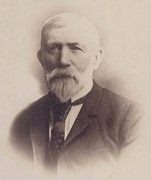 Hermann A. Widemann - In the late 1890s