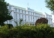 Hotel Lokstedt Hamburg