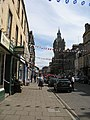 High Street, Hawick - geograph.org.uk - 473477.jpg